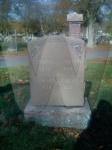 Nichols Sanborn Grave