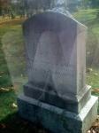 Susan Scranton Grave