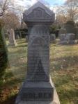 Dolben Gravestone Woodlawn